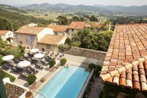 Boutique Hotel - Hostellerie Berard et Spa, Szállodák  La Cadière-d'Azur - big - 36