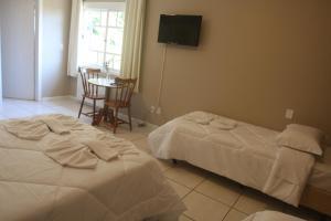 Hotel Colina Premium, Отели  Грамаду - big - 3