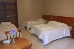 Hotel Colina Premium, Отели  Грамаду - big - 5