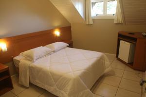 Hotel Colina Premium, Отели  Грамаду - big - 6