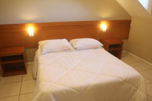 Hotel Colina Premium, Отели  Грамаду - big - 7