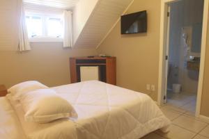 Hotel Colina Premium, Отели  Грамаду - big - 8