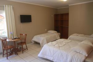 Hotel Colina Premium, Отели  Грамаду - big - 10