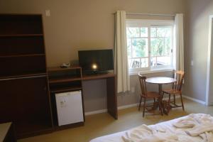 Hotel Colina Premium, Отели  Грамаду - big - 11