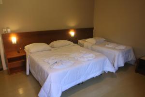 Hotel Colina Premium, Отели  Грамаду - big - 12