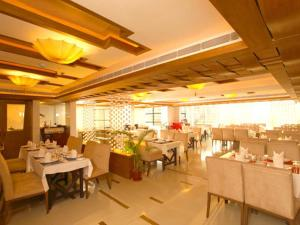 SP Grand Days, Hotels  Trivandrum - big - 9