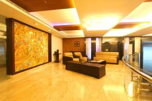 SP Grand Days, Hotels  Trivandrum - big - 11