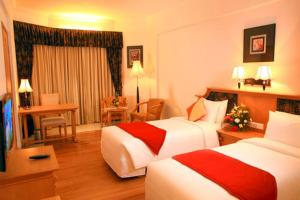 SP Grand Days, Hotels  Trivandrum - big - 2