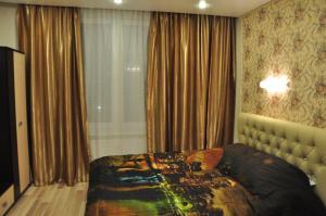 Yes Nord-City, Apartmanhotelek  Szentpétervár - big - 52