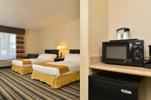 Holiday Inn Express Elk Grove Central-Sacramento, Hotels  Elk Grove - big - 9