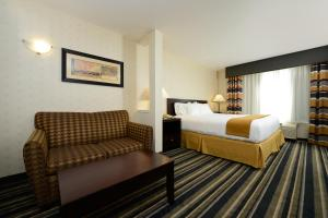 Holiday Inn Express Elk Grove Central-Sacramento, Hotels  Elk Grove - big - 6