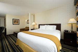 Holiday Inn Express Elk Grove Central-Sacramento, Hotels  Elk Grove - big - 10