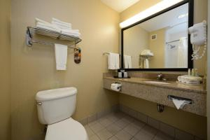 Holiday Inn Express Elk Grove Central-Sacramento, Hotels  Elk Grove - big - 11