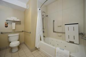 Holiday Inn Express Elk Grove Central-Sacramento, Hotels  Elk Grove - big - 12