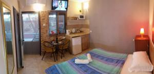 Aloni Neve Zohar Dead Sea, Appartamenti  Neve Zohar - big - 27