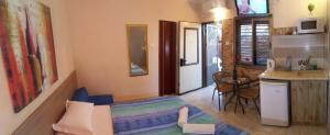 Aloni Neve Zohar Dead Sea, Appartamenti  Neve Zohar - big - 26