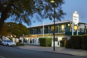 Windsor Lodge, Lodges  Perth - big - 26