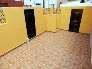 Casa playa medano, Dovolenkové domy  El Médano - big - 2