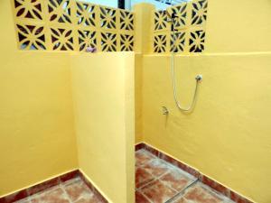 Casa playa medano, Dovolenkové domy  El Médano - big - 3
