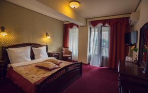 Hotel Eden, Hotel  Iaşi - big - 4