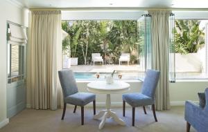 Suite con piscina privada