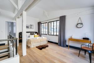 Two-Bedroom Apartment (6 Adults)