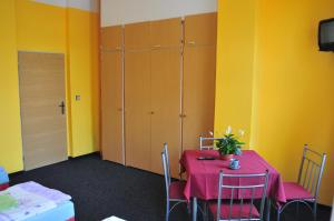 Hostel Alia, Hostelek  Prága - big - 40
