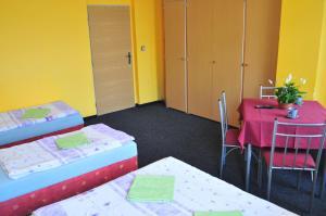 Hostel Alia, Hostelek  Prága - big - 24