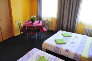 Hostel Alia, Hostelek  Prága - big - 23
