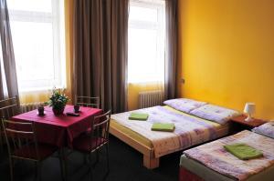 Hostel Alia, Hostelek  Prága - big - 22