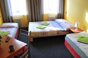 Hostel Alia, Hostelek  Prága - big - 67