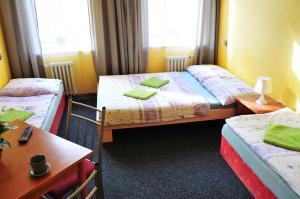 Hostel Alia, Hostelek  Prága - big - 54
