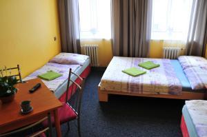 Hostel Alia, Hostelek  Prága - big - 39