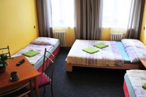 Hostel Alia, Hostelek  Prága - big - 68