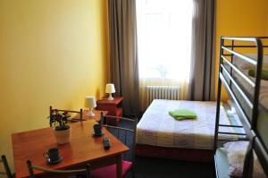 Hostel Alia, Hostelek  Prága - big - 38