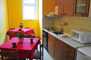 Hostel Alia, Hostelek  Prága - big - 37