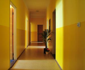 Hostel Alia, Hostelek  Prága - big - 36