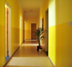 Hostel Alia, Hostelek  Prága - big - 35