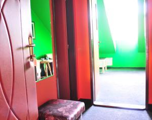 Hostel Alia, Hostelek  Prága - big - 34