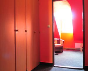 Hostel Alia, Hostelek  Prága - big - 32