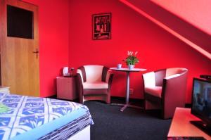 Hostel Alia, Hostelek  Prága - big - 11