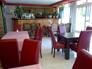 Villa Jadran Apartments, Ferienwohnungen  Bar - big - 72