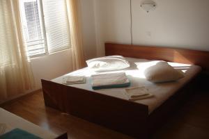 Apartments CICO Starigrad Paklenica, Ferienwohnungen  Starigrad-Paklenica - big - 12