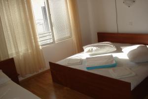 Apartments CICO Starigrad Paklenica, Ferienwohnungen  Starigrad-Paklenica - big - 6
