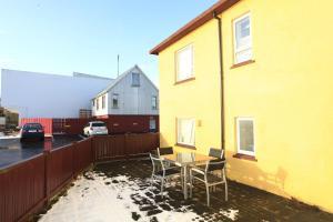 bgb - Guesthouse, Pensionen  Keflavík - big - 10