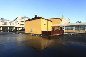 bgb - Guesthouse, Pensionen  Keflavík - big - 11
