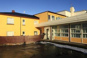 bgb - Guesthouse, Pensionen  Keflavík - big - 12