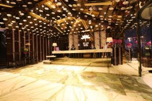 Milan Garden Hotel Hangzhou, Hotely  Chang-čou - big - 41