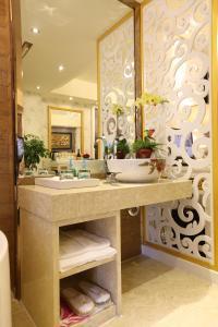 Milan Garden Hotel Hangzhou, Hotely  Chang-čou - big - 10