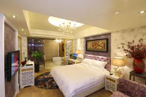 Milan Garden Hotel Hangzhou, Hotely  Chang-čou - big - 8